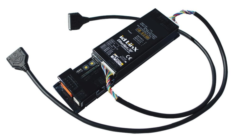 IB-E03B with cable